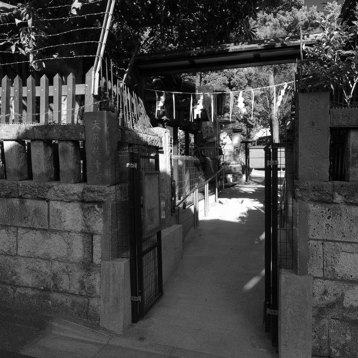 世田谷の古道?を歩く 鎌倉通りその7(最終~西太子堂) _b0058021_09475115.jpg