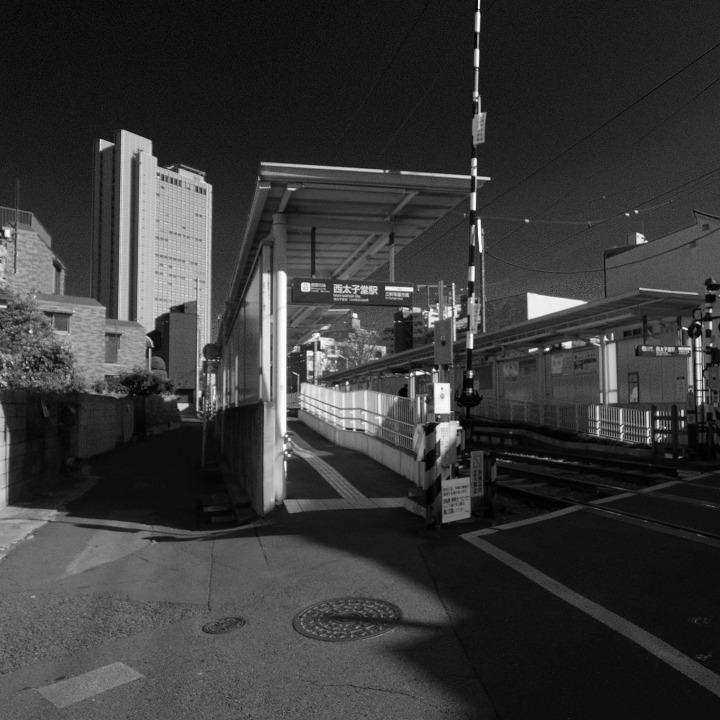 世田谷の古道?を歩く 鎌倉通りその7(最終~西太子堂) _b0058021_09572488.jpg