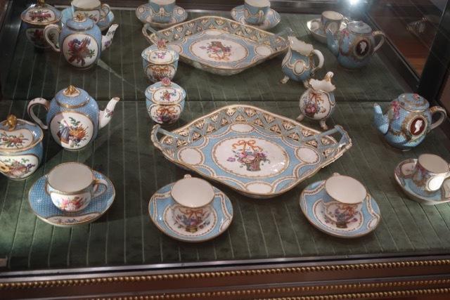 第4代ハードフォード公爵のロンドンの邸宅内のプライベートコレクション ウォーレスコレクション_f0380234_19121258.jpg