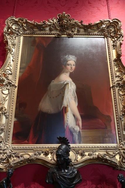 第4代ハードフォード公爵のロンドンの邸宅内のプライベートコレクション ウォーレスコレクション_f0380234_19174517.jpg