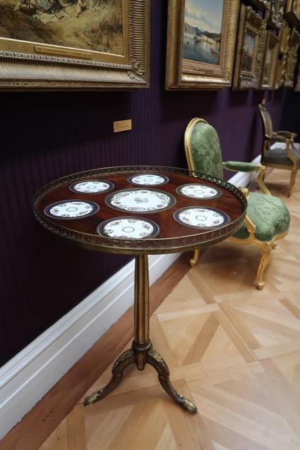 第4代ハードフォード公爵のロンドンの邸宅内のプライベートコレクション ウォーレスコレクション_f0380234_19183708.jpg