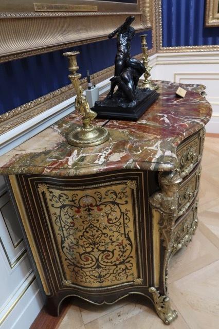 第4代ハードフォード公爵のロンドンの邸宅内のプライベートコレクション ウォーレスコレクション_f0380234_19294254.jpg