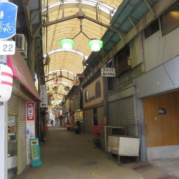 花園商店街 (大阪府東大阪市吉田)_c0001670_15474096.jpg