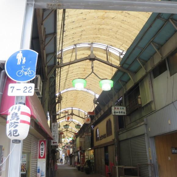花園商店街 (大阪府東大阪市吉田)_c0001670_15475008.jpg