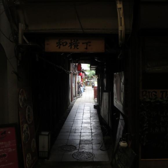 花園商店街 (大阪府東大阪市吉田)_c0001670_15475768.jpg
