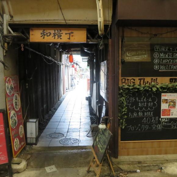 花園商店街 (大阪府東大阪市吉田)_c0001670_15480649.jpg