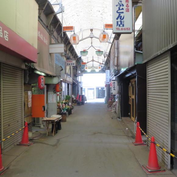 花園商店街 (大阪府東大阪市吉田)_c0001670_15481637.jpg