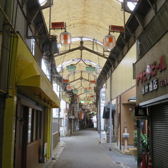 花園商店街 (大阪府東大阪市吉田)_c0001670_15484248.jpg