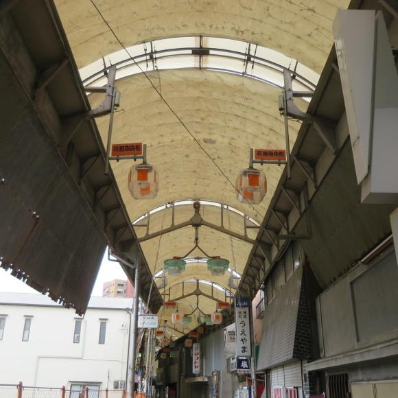 花園商店街 (大阪府東大阪市吉田)_c0001670_15485183.jpg