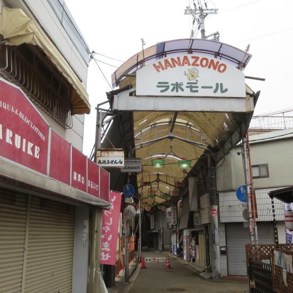 花園商店街 (大阪府東大阪市吉田)_c0001670_15490083.jpg