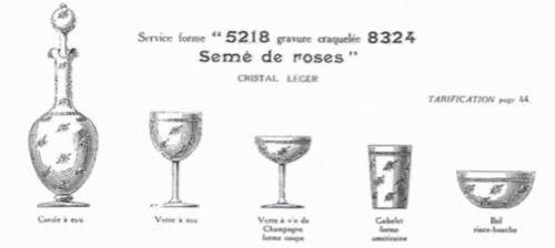 Baccarat Semé de roses_c0108595_23210010.jpg