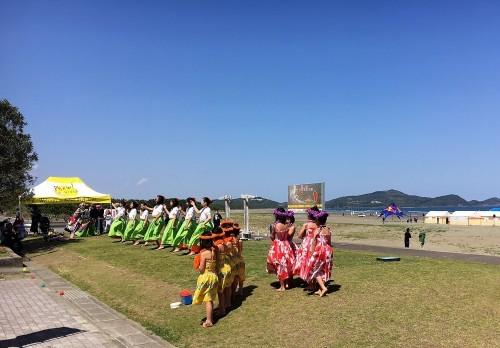 日向市長杯のりのりカップ in お倉ヶ浜_c0239901_16264551.jpg