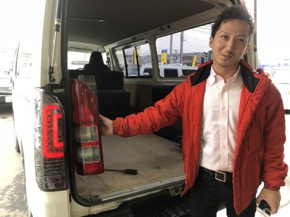 4月8日(日)☻しまぶろぐ☻アルファードO様納車( ✧Д✧)N様ウィッシュご成約◝(⁰▿⁰)◜_b0127002_16171477.jpg