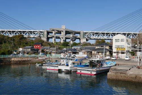 海界の村を歩く 瀬戸内海 本島・岩黒島_d0147406_20023143.jpg