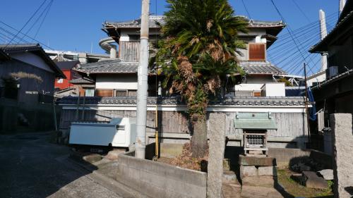 海界の村を歩く 瀬戸内海 本島・岩黒島_d0147406_20023544.jpg
