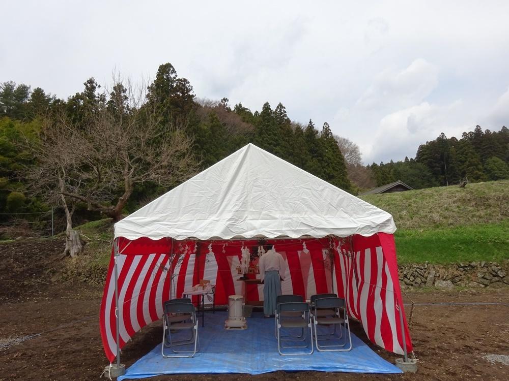 稲荷社廃祀_c0111229_20392663.jpg