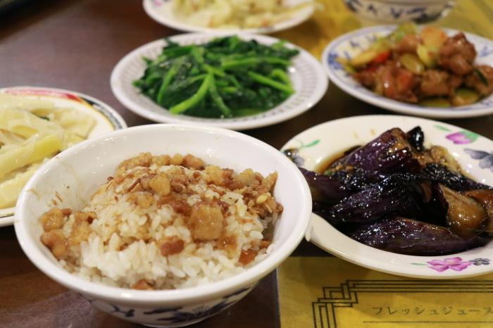 *台北*「丸林魯肉飯」台湾旅行 - 19 -_f0348831_22032519.jpg