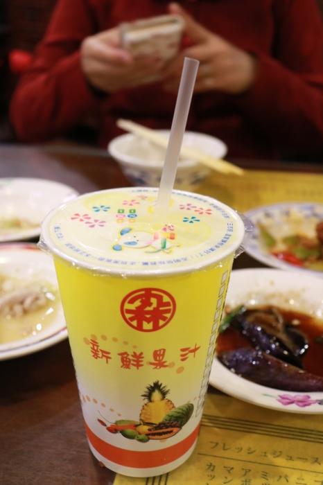 *台北*「丸林魯肉飯」台湾旅行 - 19 -_f0348831_22035579.jpg