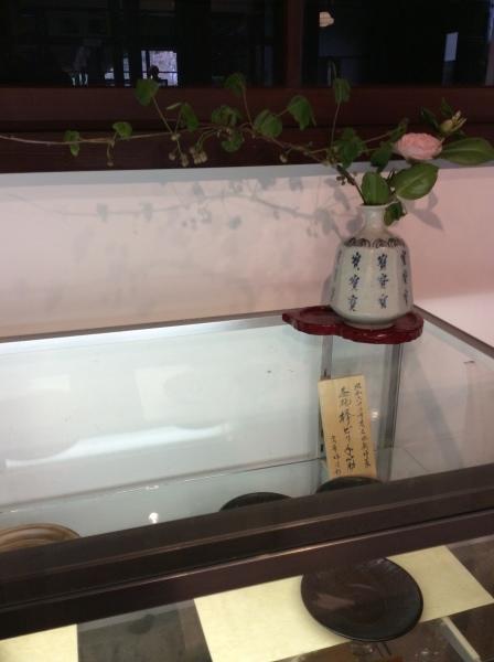 「芭蕉の舘」の草花⑴_f0289632_11022065.jpg