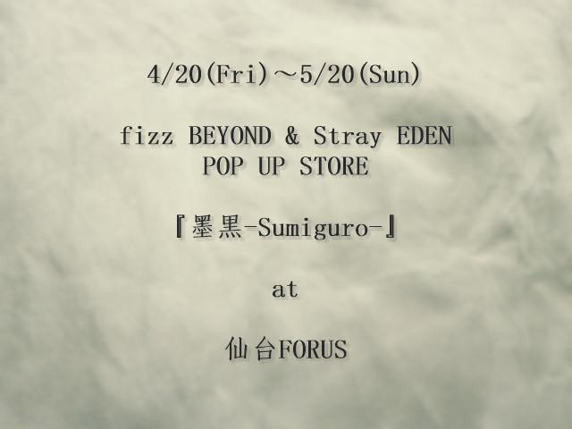 2018年 展示第一弾は仙台から!!_c0186460_19251996.jpg