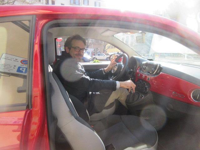 街中に入れるレンタルカーを使用してみたーー結果ーー汗_c0179785_16544592.jpg