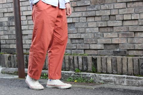 シルエットの良さが光るイタリア発ブランド「RICCARD METHA (リカルドメッサ)」 ご紹介_f0191324_08165546.jpg
