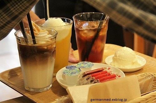 読者プレゼント @ Cafe Dazy in 安曇野_d0144726_02082031.jpg