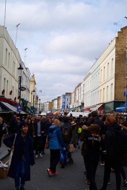 ロンドンイチ有名なポートベローマーケット _f0380234_02554029.jpg