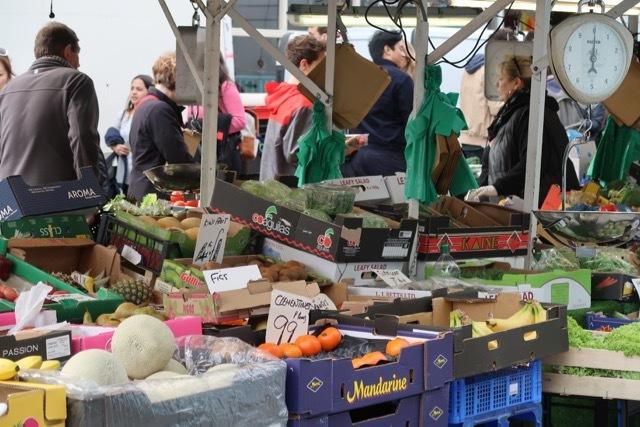 ロンドンイチ有名なポートベローマーケット _f0380234_02561590.jpg