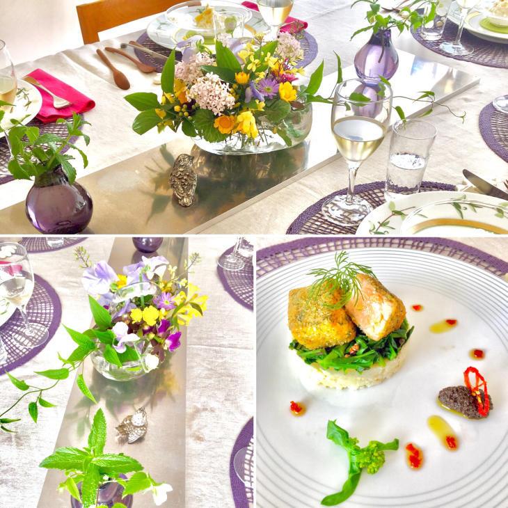 2018.4月 料理教室_e0134337_14312271.jpg