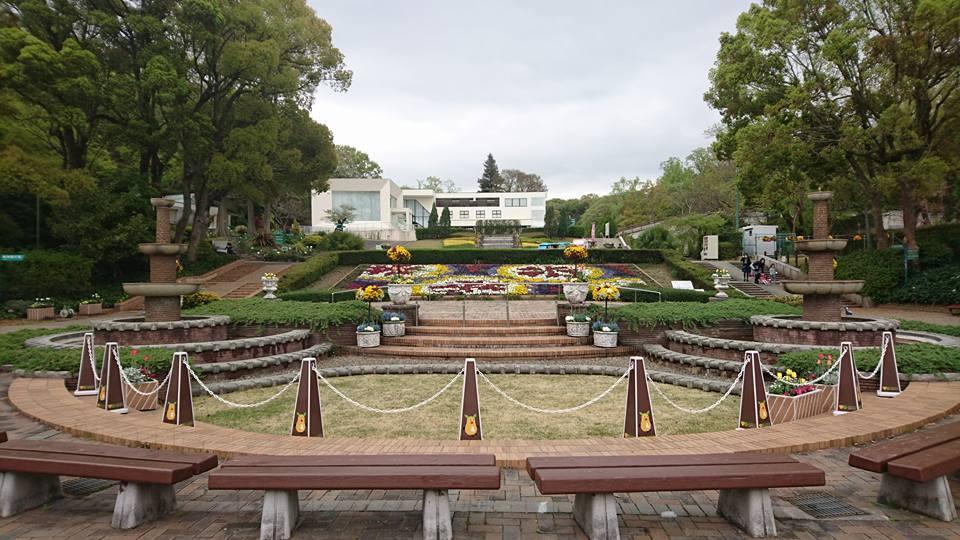 土曜日は東山動植物園へ!_f0373339_14323490.jpg