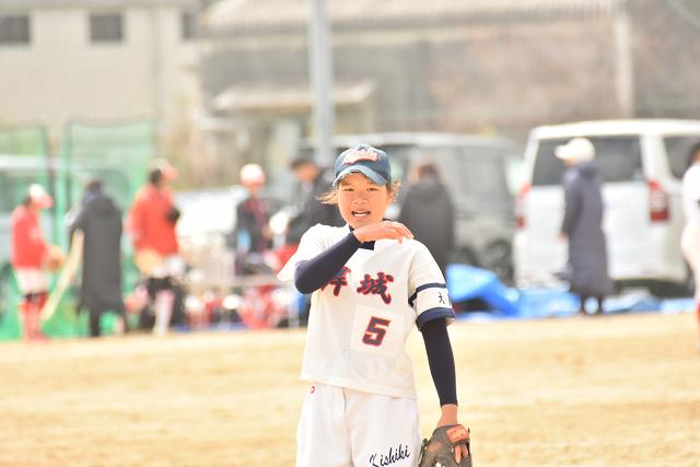 岡山竜操中春季教育リーグ 岸城中_b0249247_22433003.jpg