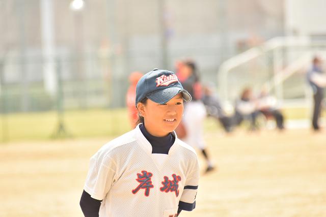 岡山竜操中春季教育リーグ 岸城中_b0249247_22433105.jpg
