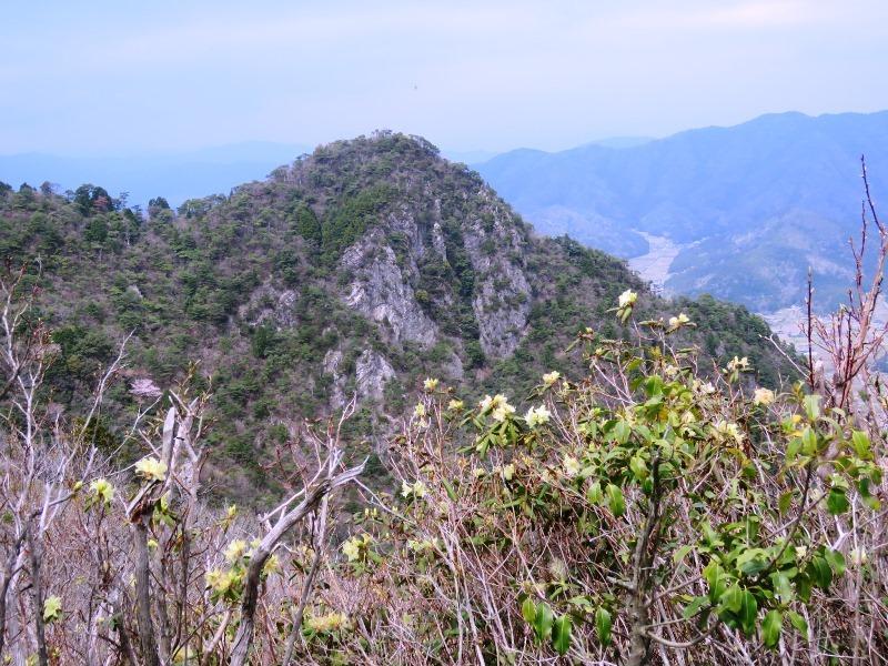丹波の名峰 三尾山_b0227552_19503656.jpg