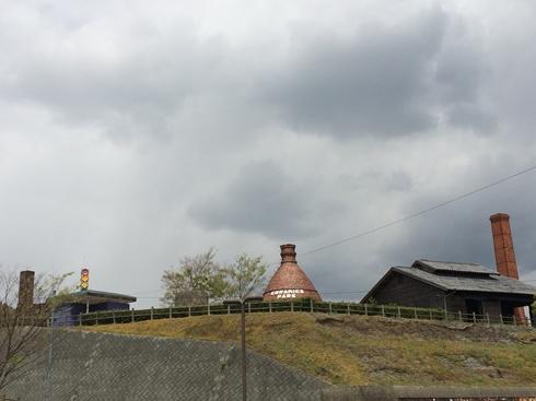 波佐見焼・桜陶祭に行ってきました。_d0291758_13173485.jpg