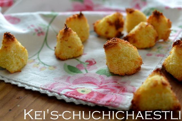 Laduréeのレシピでココナッツロシェ_c0287366_17512858.jpg