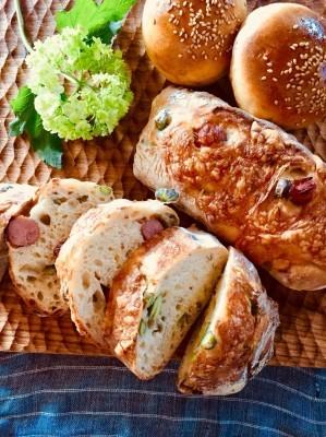 4.5.6月のパン教室_f0325370_19231045.jpg