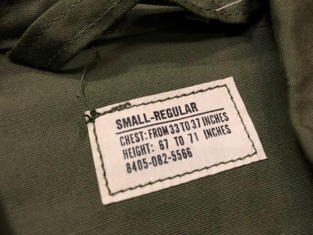 """4月11日(水)大阪店ヴィンテージ入荷!#3 U.S.Army&BritishArmy編!NOS VietnamFatigue\""""1st Pattern\""""!!_c0078587_14581161.jpg"""