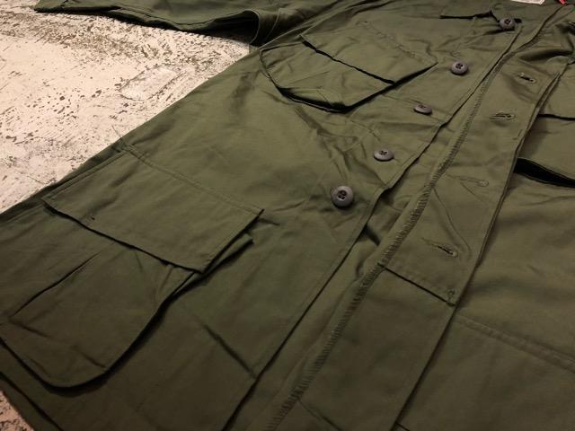 """4月11日(水)大阪店ヴィンテージ入荷!#3 U.S.Army&BritishArmy編!NOS VietnamFatigue\""""1st Pattern\""""!!_c0078587_1534312.jpg"""