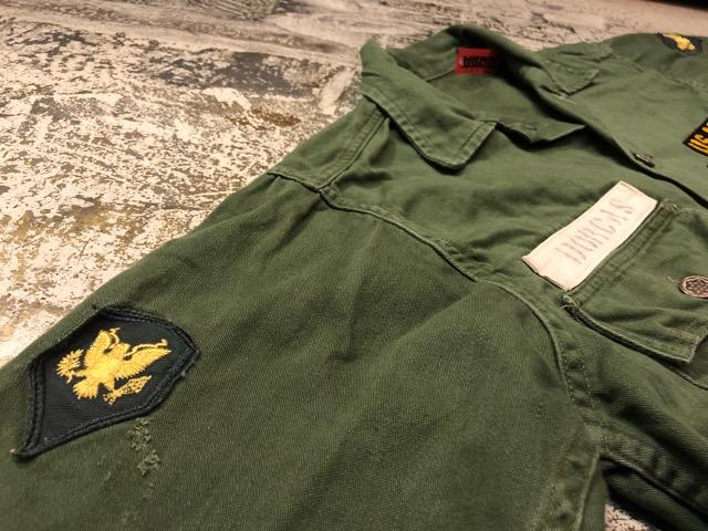 """4月11日(水)大阪店ヴィンテージ入荷!#3 U.S.Army&BritishArmy編!NOS VietnamFatigue\""""1st Pattern\""""!!_c0078587_15502123.jpg"""