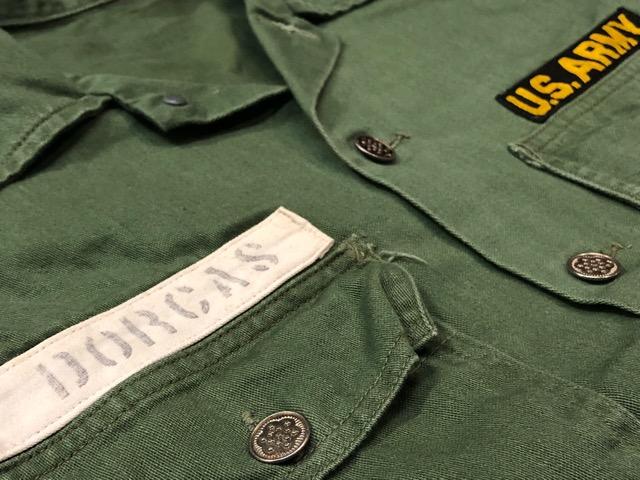 """4月11日(水)大阪店ヴィンテージ入荷!#3 U.S.Army&BritishArmy編!NOS VietnamFatigue\""""1st Pattern\""""!!_c0078587_15503685.jpg"""
