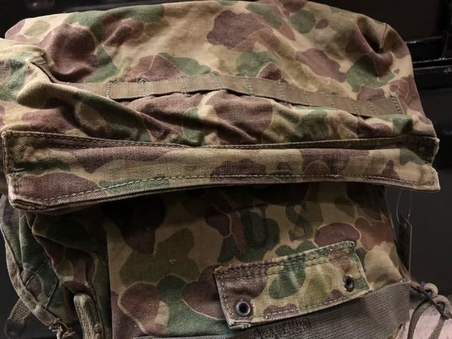 4月11日(水)大阪店ヴィンテージ入荷!#4 U.S.Military編!M-1943 FlogSkinJunglePack!!_c0078587_16185779.jpg