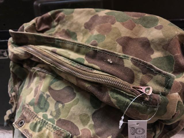 4月11日(水)大阪店ヴィンテージ入荷!#4 U.S.Military編!M-1943 FlogSkinJunglePack!!_c0078587_16191474.jpg