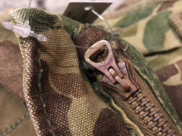 4月11日(水)大阪店ヴィンテージ入荷!#4 U.S.Military編!M-1943 FlogSkinJunglePack!!_c0078587_16192650.jpg