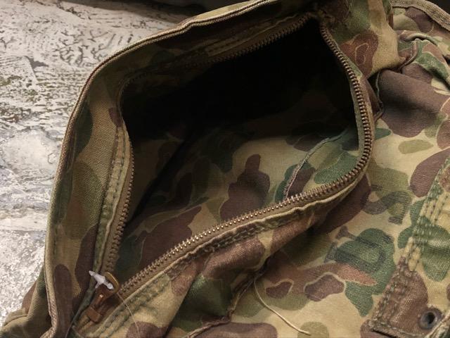 4月11日(水)大阪店ヴィンテージ入荷!#4 U.S.Military編!M-1943 FlogSkinJunglePack!!_c0078587_16193263.jpg