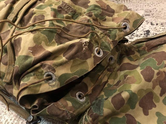 4月11日(水)大阪店ヴィンテージ入荷!#4 U.S.Military編!M-1943 FlogSkinJunglePack!!_c0078587_16203680.jpg