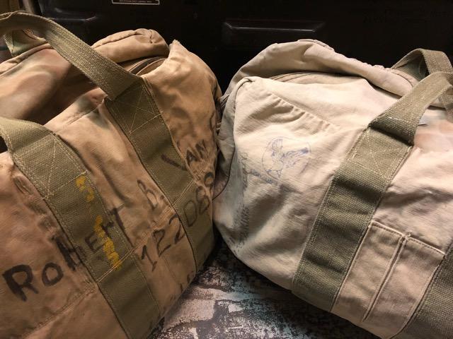 4月11日(水)大阪店ヴィンテージ入荷!#4 U.S.Military編!M-1943 FlogSkinJunglePack!!_c0078587_16234833.jpg