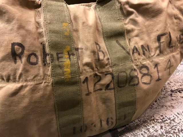 4月11日(水)大阪店ヴィンテージ入荷!#4 U.S.Military編!M-1943 FlogSkinJunglePack!!_c0078587_16245251.jpg