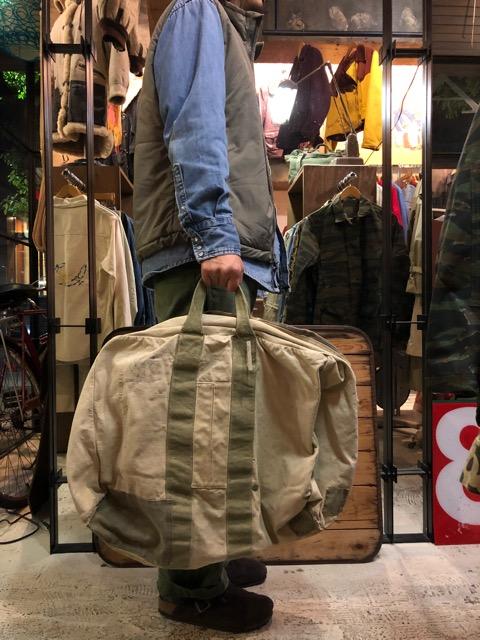4月11日(水)大阪店ヴィンテージ入荷!#4 U.S.Military編!M-1943 FlogSkinJunglePack!!_c0078587_16272177.jpg
