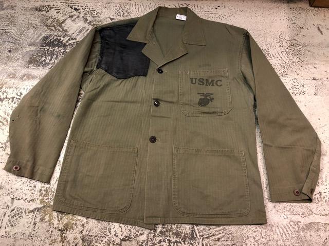 4月11日(水)大阪店ヴィンテージ入荷!#4 U.S.Military編!M-1943 FlogSkinJunglePack!!_c0078587_16311117.jpg